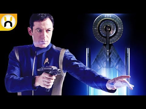 What is the Role of the USS Discovery in Starfleet? | Star Trek: Discovery