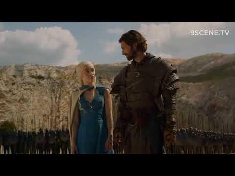 """Daario Naharis """"Let me kill this man for you."""""""
