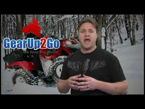 How to pick a winch and accessories from GearUp2Go.com