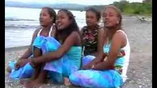 Sisiva - Neuban Melanesian music.