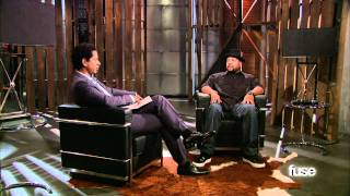 Ice Cube's First Meeting With Dr. Dre | On The Record