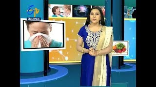 Sukhibhava | 21st August 2017 | Full Episode | ETVTelangana