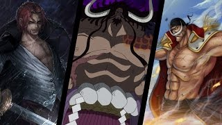 Download Video Quienes Son Los Piratas que Lograron Derrotar a Kaido | Como lo Detendran en la Guerra de Wano! MP3 3GP MP4