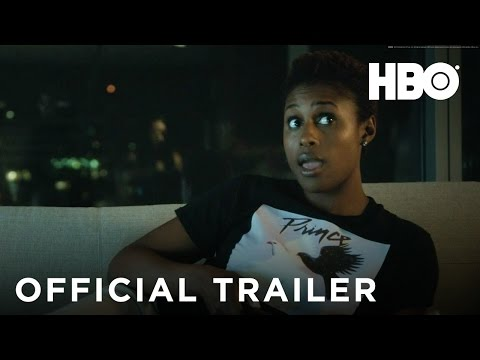 """Insecure - Season 1: Ep2 """"Messy As F"""" - Official HBO UK"""