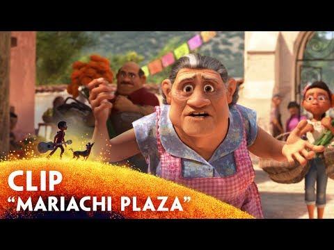 Coco (Clip 'Mariachi Plaza')
