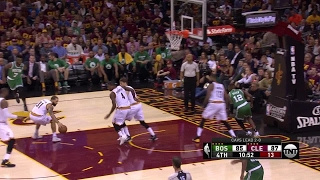 Quarter 4 One Box Video :Cavaliers Vs. Celtics, 5/20/2017