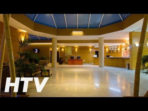 Apartamentos Club Siroco en Costa Teguise