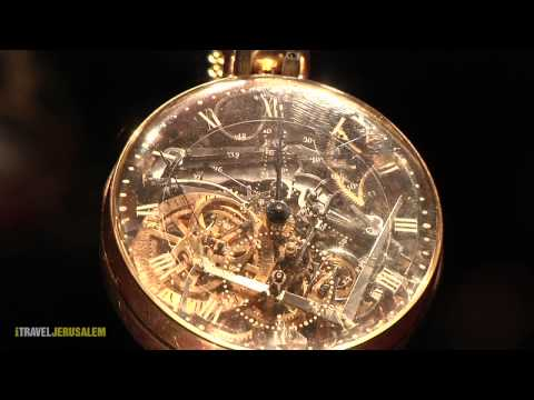 VIDEO - 'Art of Time' at the Museum for Islamic Art in 60 Seconds