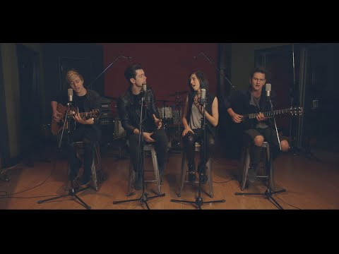 Let It Go (James Bay Cover) [Feat. Before You Exit]