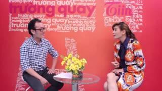Trường Quay Tiin: Võ Hoàng Yến Kiếm Gần 100 Triệu đồng Khi 18 Tuổi (5/5)