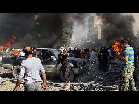 Конец войны или начало катастрофы: к чему приведет военная операция в сирийском Идлибе - DomaVideo.Ru