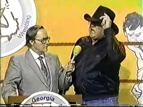 Gary Hart & Dusty Rhodes Part 5