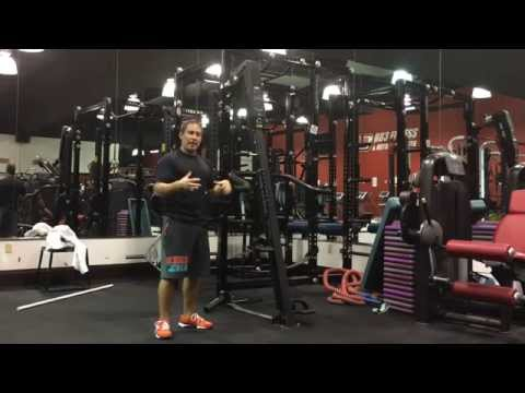 VersaClimber and Airdyne Bike: Not Just for Killer Intervals