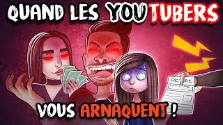 Video When Youtubers scam you! (MISS BONGO) MP3, 3GP, MP4, WEBM, AVI, FLV November 2017
