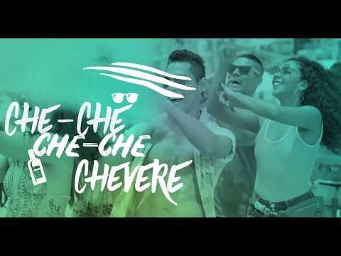 Cheveraneando - Legarda, Daniela Darcourt, Ama Sound