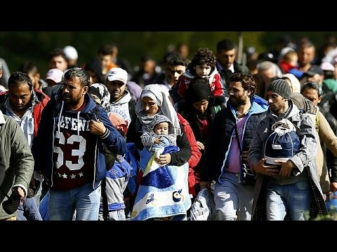 ΟΗΕ: Διεθνής χρηματοδότηση για την αντιμετώπιση της προσφυγικής κρίσης