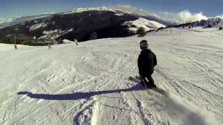 La Molina-Alp Spain  city pictures gallery : Skiing La Molina and Masella, Spanish Pyrenees