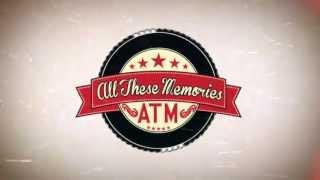 All These Memories - Turn Away lyric video