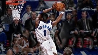 NBA: Top 10 Off The Glass Self Alley Oop Dunks Of All Time