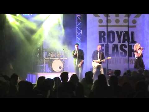 ROYAL FLASH - Live in Waltrop 2013