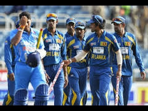 ICC T20 World Cup 2014: War Between India,Srilanka For Title