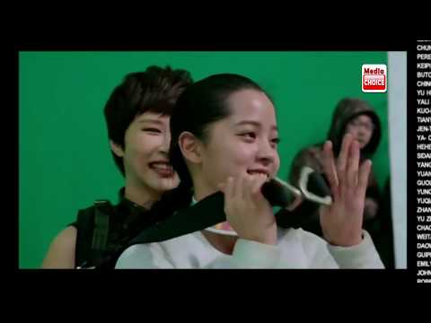Behind The Scenes Of BLEEDING STEEL Trailer #2   Jackie Chan Sci-Fi Movie   Jackie Chan Action Movie