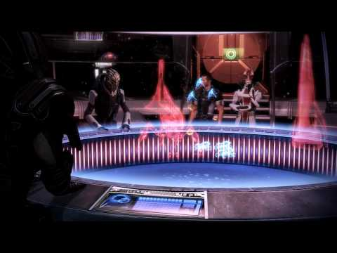 Mass Effect 3: Official Launch Trailer Video