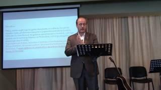 12 Mars 2017 Romakëve 9:30-33 Pse dikush e hedh poshtë shpëtimin e Perëndisë?