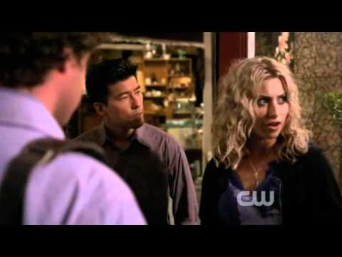 Hellcats - Brokedown Cadillac - Let It Ride - Season 1 - Episode 3