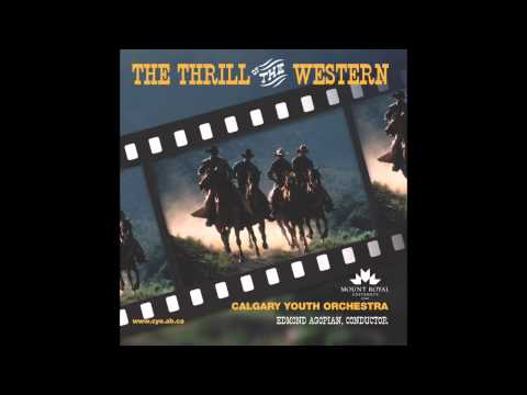 THE THRILL OF THE WESTERN