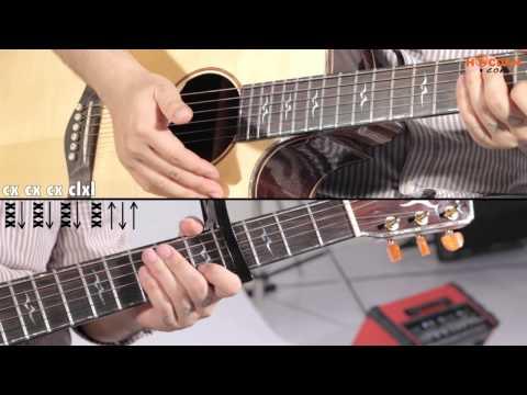 [Guitar]Hướng dẫn: Không phải dạng vừa đâu - Sơn Tùng MTP