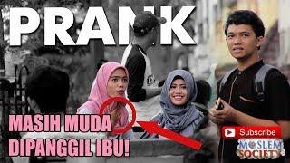 Video LUCU!!... MASIH MUDA UDAH DIPANGGIL IBU - PRANK INDONESIA MP3, 3GP, MP4, WEBM, AVI, FLV Februari 2018