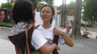 Đây là Khoảnh Khắc Mùa Hè Dzui của bạn Trương Mỹ Linh đăng trên www.muahedzui.com. Bạn có muốn tham gia cuộc thi và tranh giải thưởng lớn? Đăng kí ngay http:...