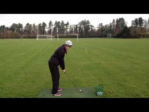 The Darren Clarke Golf School – Crossbar Challenge