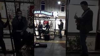 Giresun Sokak Sahnesi Süper Ses 5