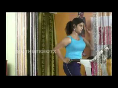 Shalu Kurian Malayalam Serial Actress  New Hot  Video