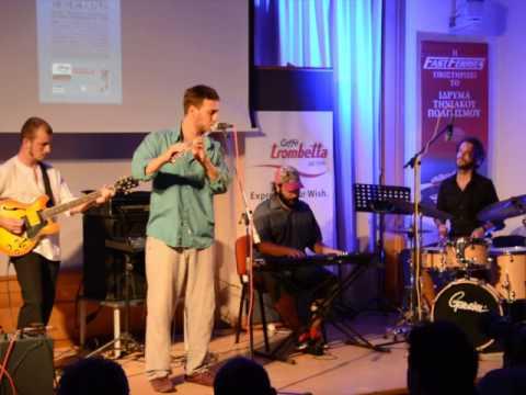 Tinos Jazz Video >