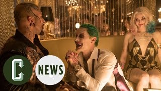 Suicide Squad - David Ayer Explains the Ending by Collider