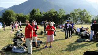World Field Target Championship 2011