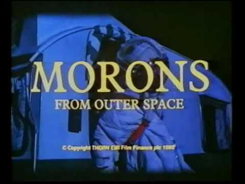 Morons From Outer Space_[1 Of 17]