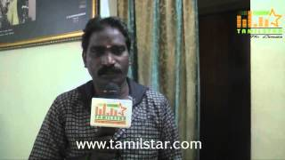 Knockout Nanda at Thottal Thodarum  Team Interview