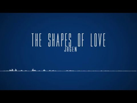 The shapes of love | Jrgen