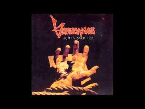 Vengeance Rising - I love hating Evil online metal music video by VENGEANCE RISING