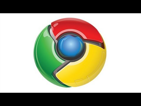 Google Chrome Icon Project.