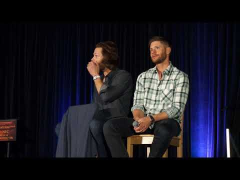 SPNUK 2018 J2 Main Panel Part 3