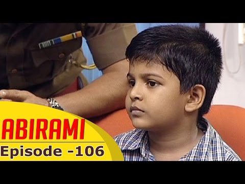 Abirami-Epi-106-Tamil-Serial-Gowthami-Kalignar-TV-27-11-2015