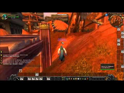 Dead-WoW Gaming Ultimate 3.3.5 WoW Private Server
