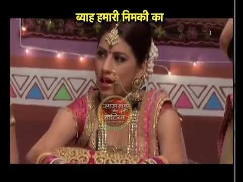 Nimki Mukhiya: Twist In wedding