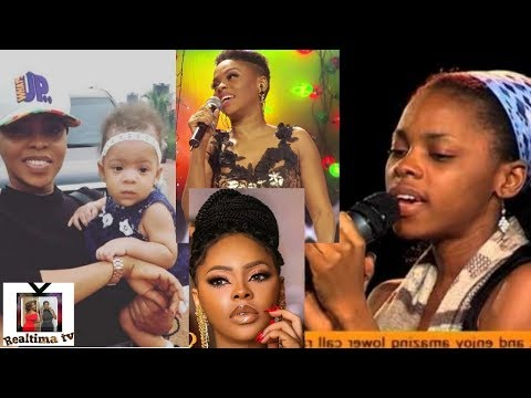 The Success Story of Singer Chidinma Ekile