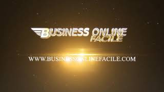 BUSINESS ONLINE FACILE